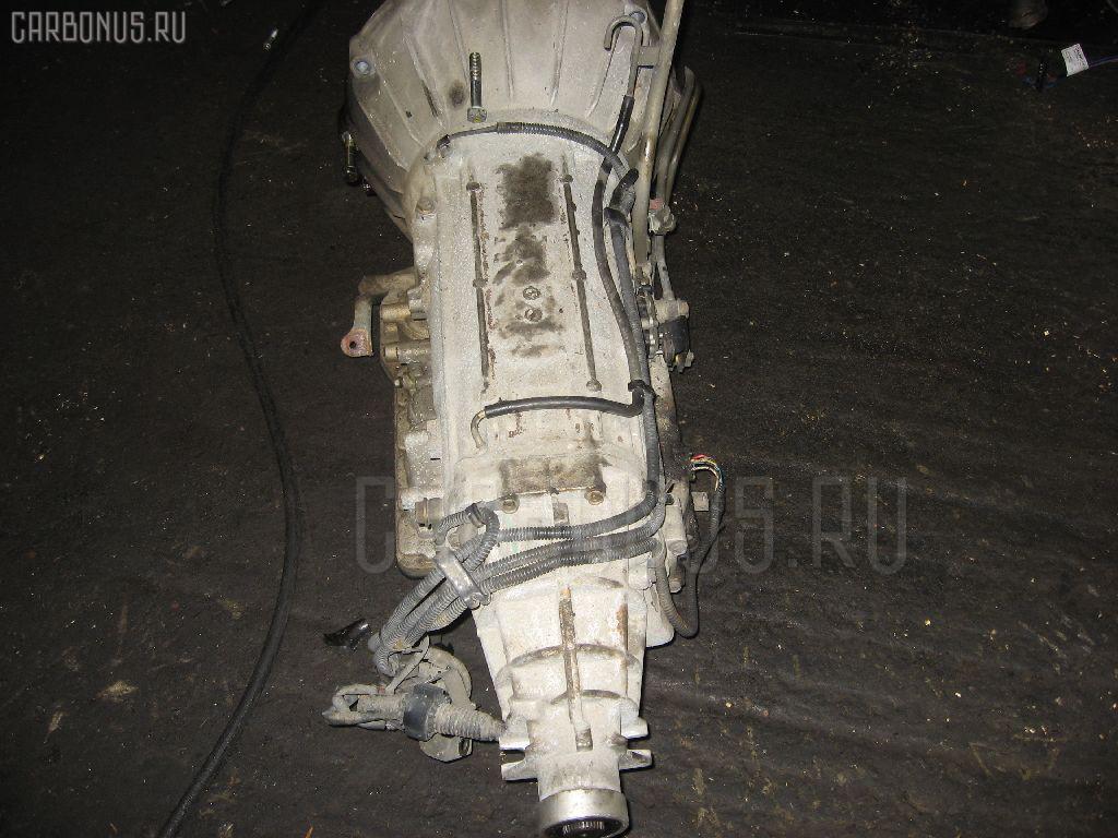 КПП автоматическая NISSAN CEDRIC HBY33 VQ30DET. Фото 5
