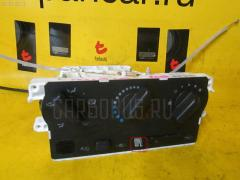 Блок управления климатконтроля Nissan Cube ANZ10 CGA3DE Фото 2