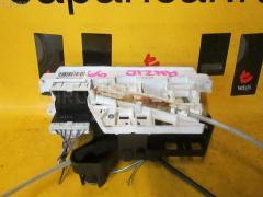 Блок управления климатконтроля Nissan Cube ANZ10 CGA3DE Фото 3