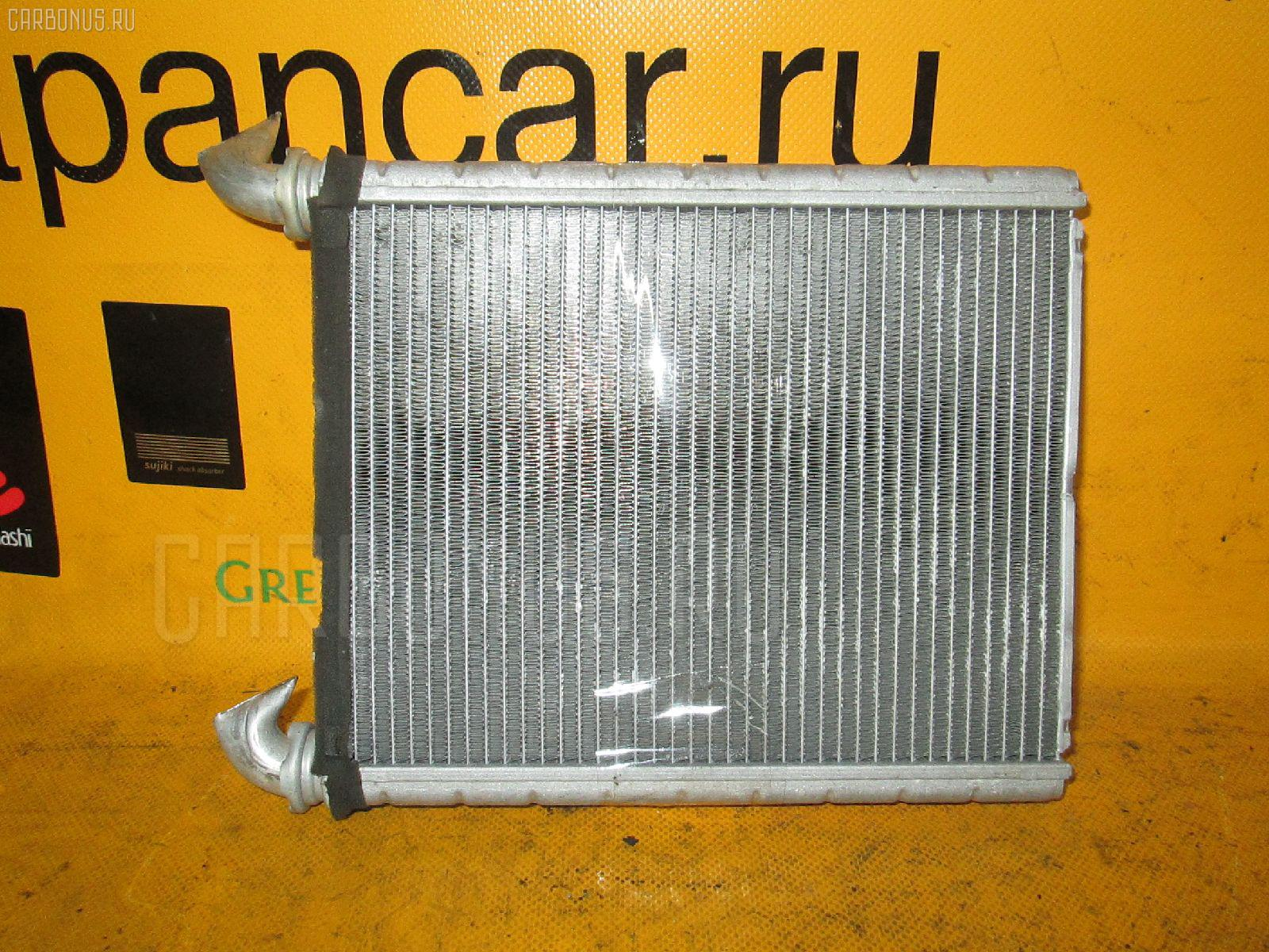 Радиатор печки TOYOTA AURIS ZRE154 Фото 2