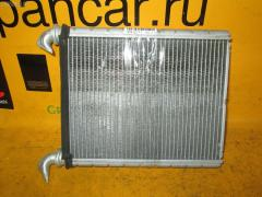 Радиатор печки Toyota Auris ZRE154 Фото 1