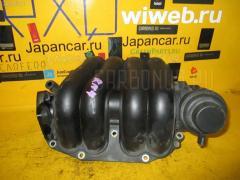 Коллектор впускной Honda Stream RN4 K20A Фото 3