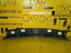 Обшивка багажника Subaru Impreza wagon GH3 Фото 1
