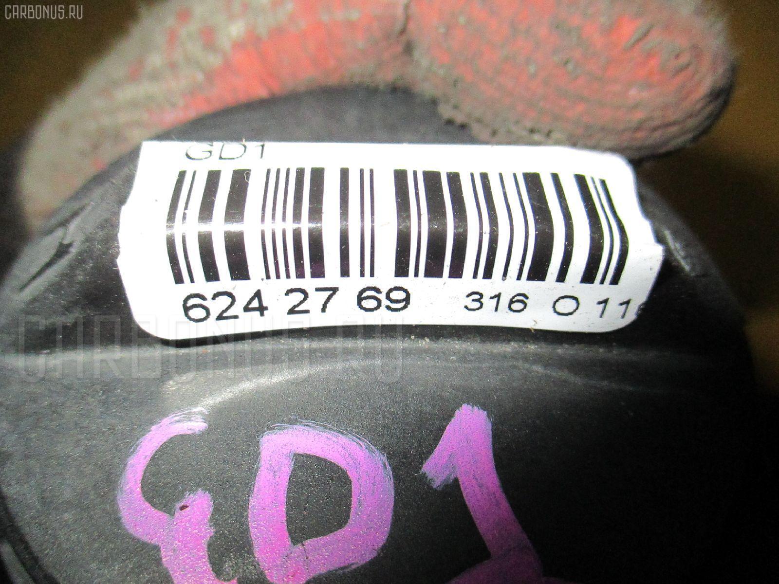 Крышка топливного бака HONDA FIT GD1 Фото 3