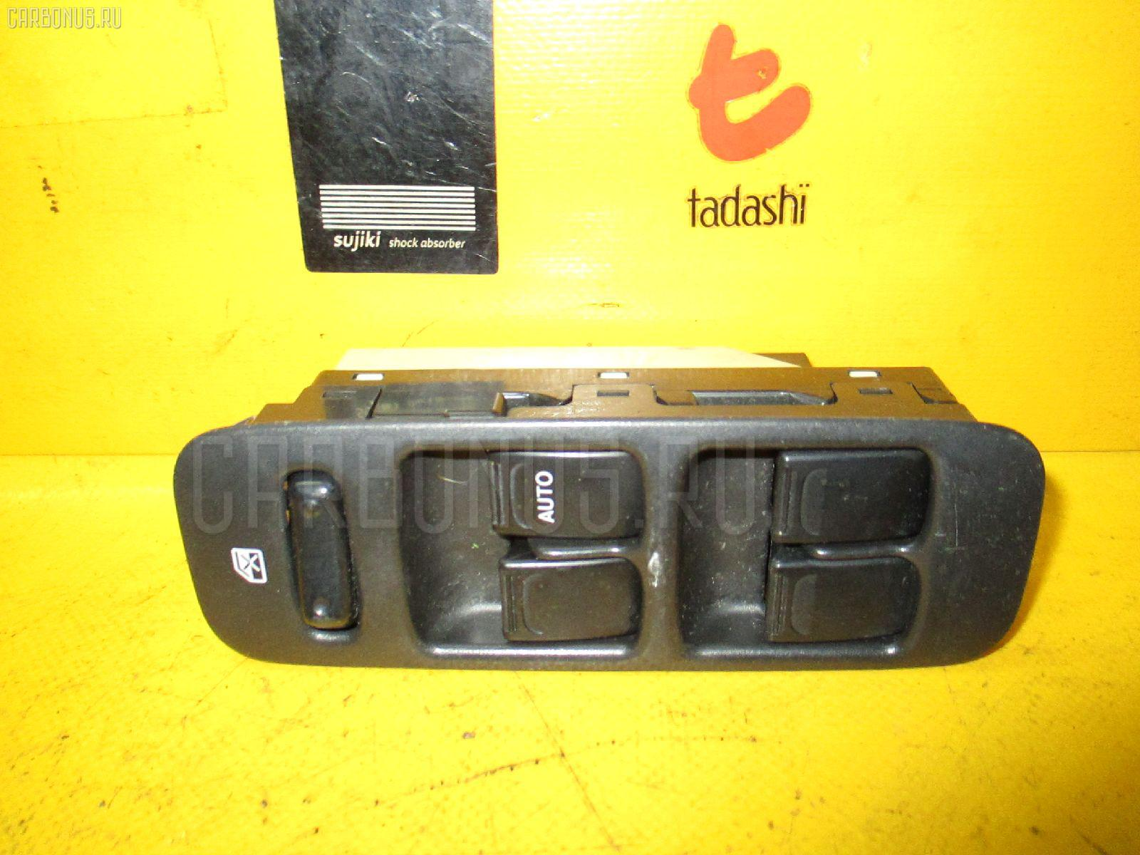Блок упр-я стеклоподъемниками SUZUKI WAGON R SOLIO MA34S Фото 2