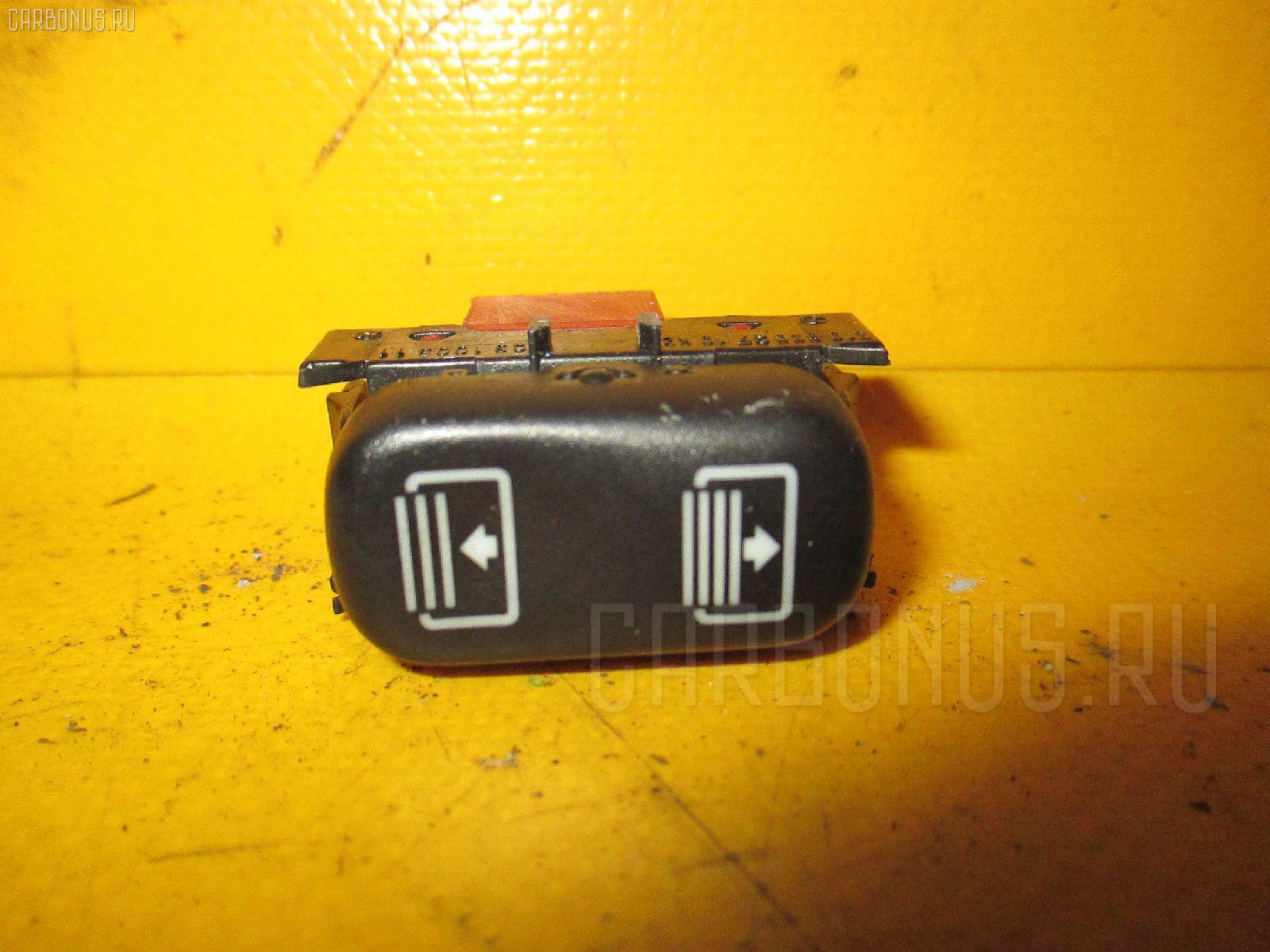 Кнопка MERCEDES-BENZ E-CLASS W210.072. Фото 4