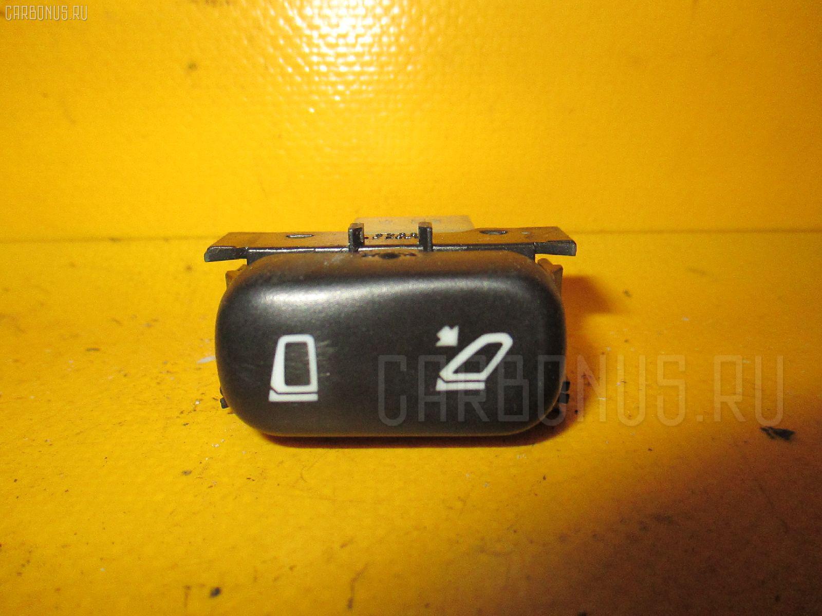 Блок управления зеркалами Mercedes-benz E-class W210.072 Фото 1