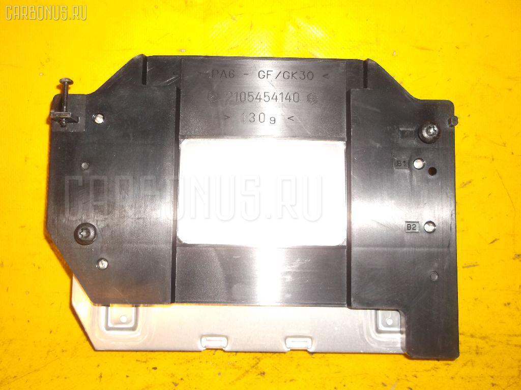Блок ABS MERCEDES-BENZ E-CLASS STATION WAGON S210.270 113.940 Фото 1