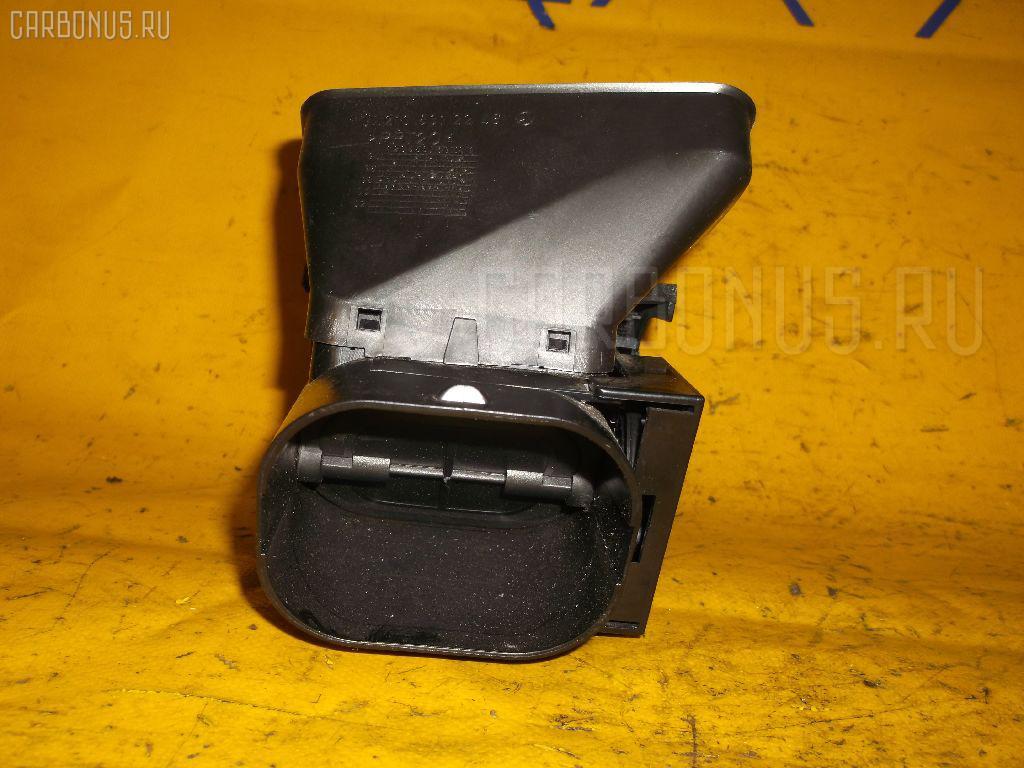 Дефлектор MERCEDES-BENZ E-CLASS STATION WAGON S210.270 Фото 1
