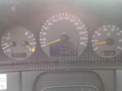 Дефлектор Mercedes-benz E-class station wagon S210.270 Фото 4