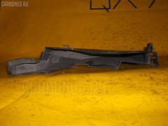 Решетка под лобовое стекло MERCEDES-BENZ E-CLASS STATION WAGON S210.270 Фото 3