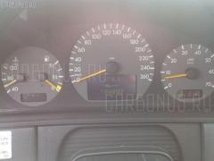 Консоль магнитофона Mercedes-benz E-class station wagon S210.270 Фото 6