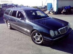 Обшивка салона Mercedes-benz E-class station wagon S210.270 Фото 3