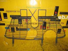 Решетка радиатора MERCEDES-BENZ E-CLASS STATION WAGON S210.270 Фото 2