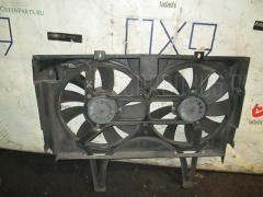 Вентилятор радиатора кондиционера Mercedes-benz E-class station wagon S210.270 113.940 Фото 2