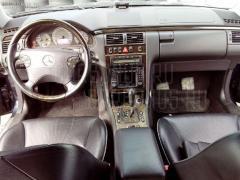 Вентилятор радиатора кондиционера Mercedes-benz E-class station wagon S210.270 113.940 Фото 5