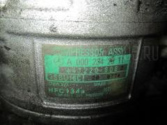 Компрессор кондиционера MERCEDES-BENZ E-CLASS STATION WAGON S210.270 113.940 Фото 1
