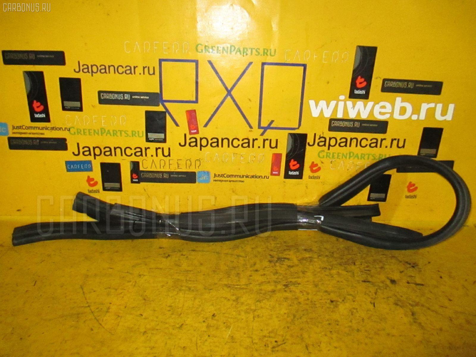 Уплотнение Mercedes-benz E-class station wagon S210.270 Фото 1
