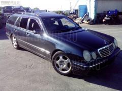 Уплотнение Mercedes-benz E-class station wagon S210.270 Фото 2