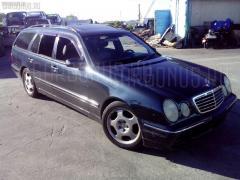 Крепление бампера Mercedes-benz E-class station wagon S210.270 Фото 3