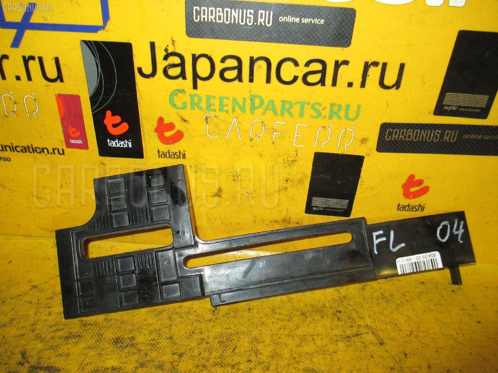 Крепление бампера MERCEDES-BENZ E-CLASS STATION WAGON S210.270 Фото 2