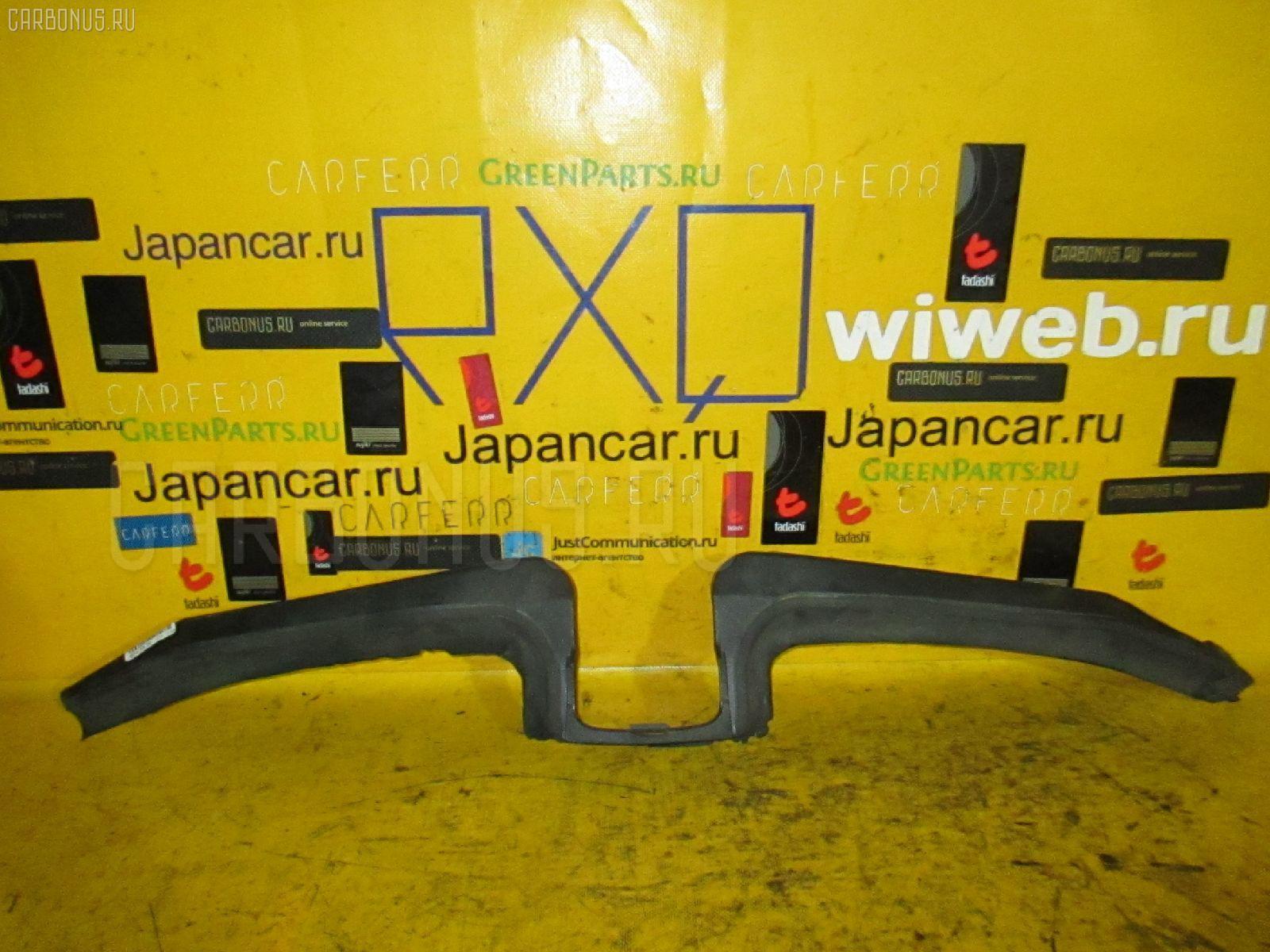 Защита замка капота Mercedes-benz E-class station wagon S210.270 Фото 1