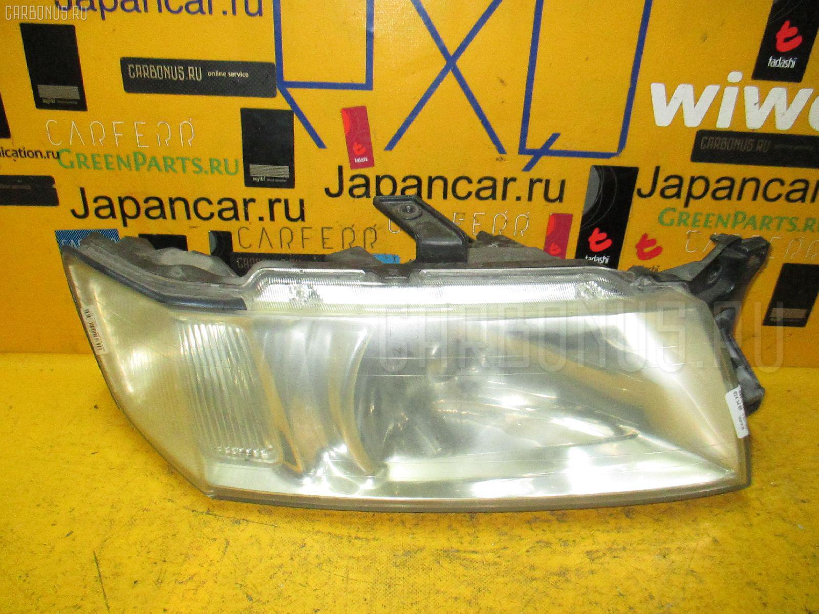 Фара MITSUBISHI CHARIOT GRANDIS N84W Фото 1
