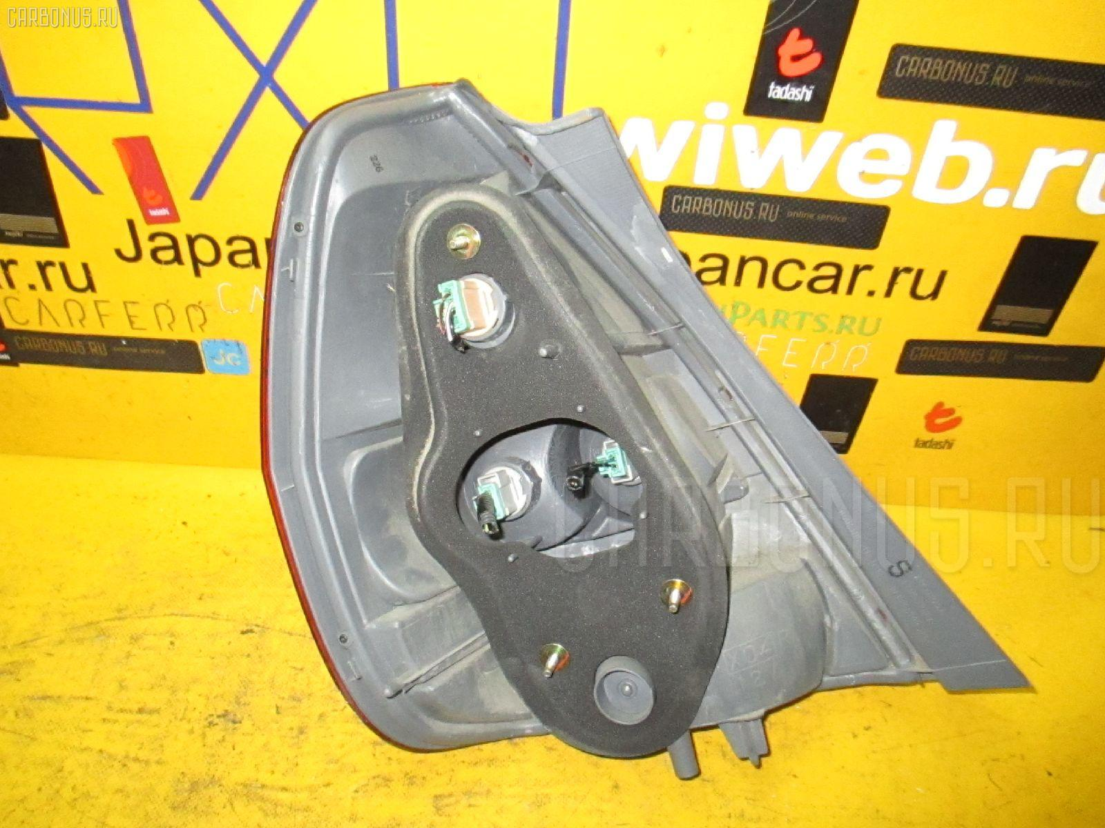 Стоп HONDA FIT GD1 Фото 4
