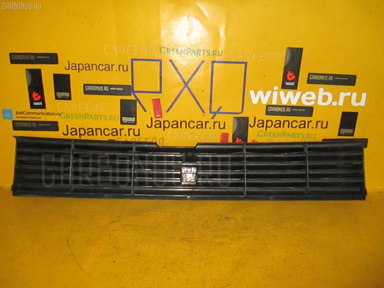 Решетка радиатора TOYOTA BB NCP30 Фото 2
