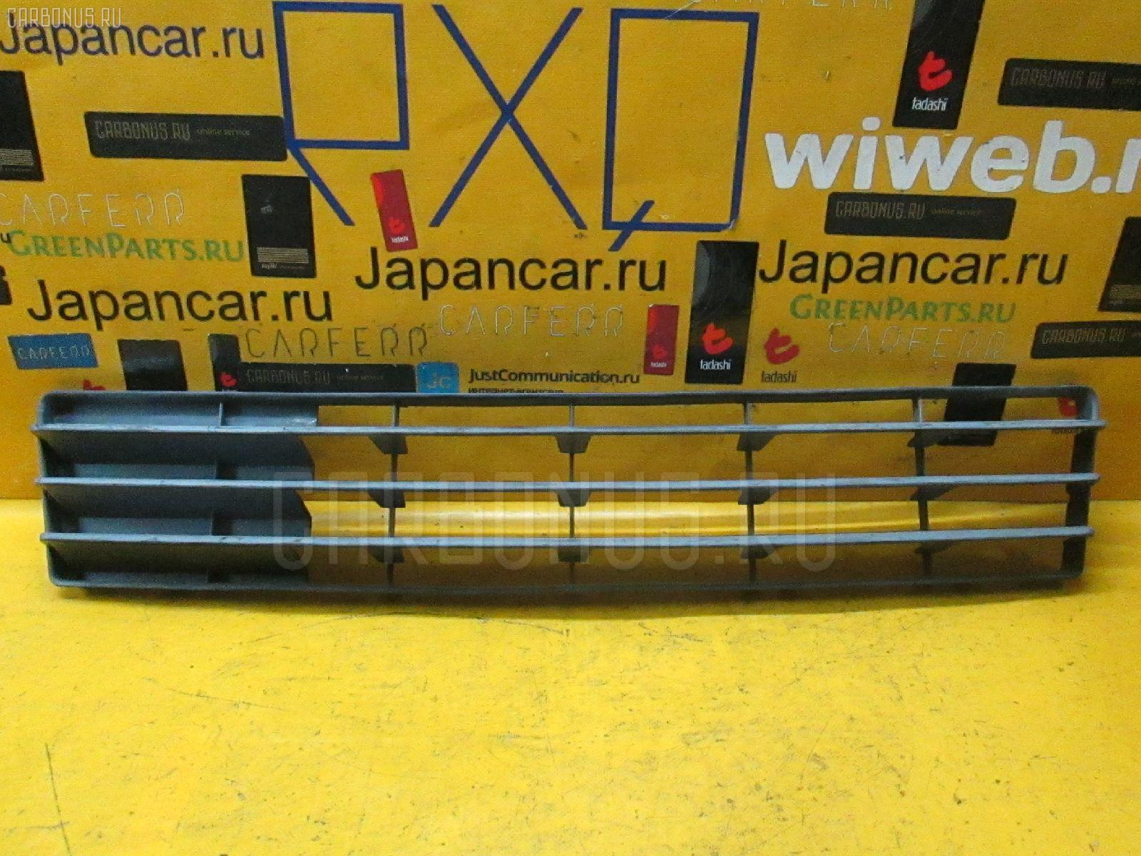 Решетка бамперная SUZUKI SWIFT ZC11S Фото 1