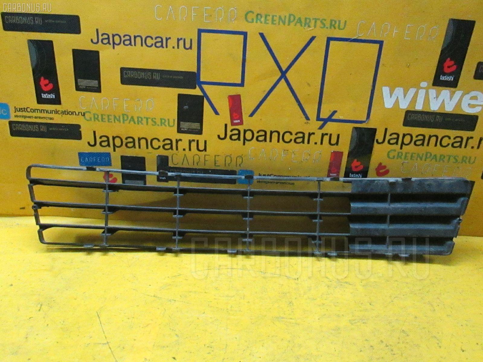 Решетка бамперная SUZUKI SWIFT ZC11S Фото 2