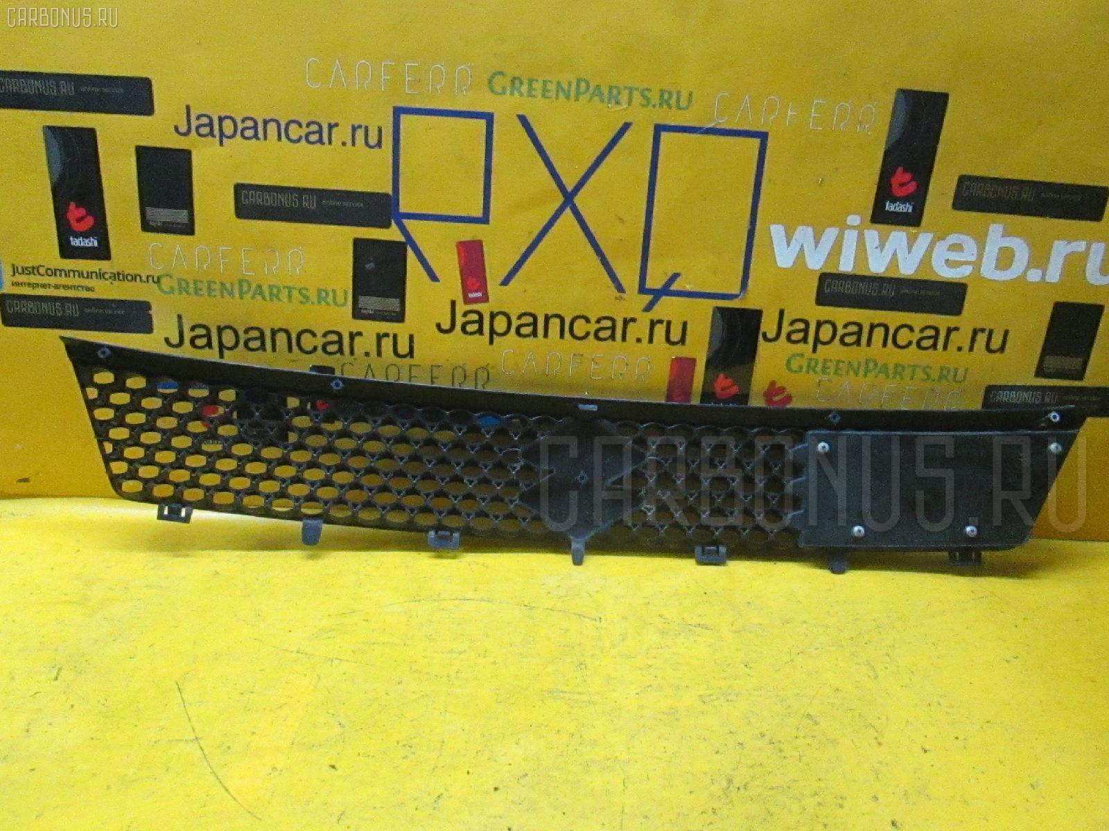 Решетка радиатора SUZUKI SWIFT ZC11S. Фото 4