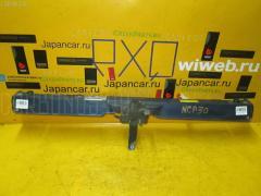 Планка телевизора Toyota Bb NCP30 2NZ-FE Фото 1