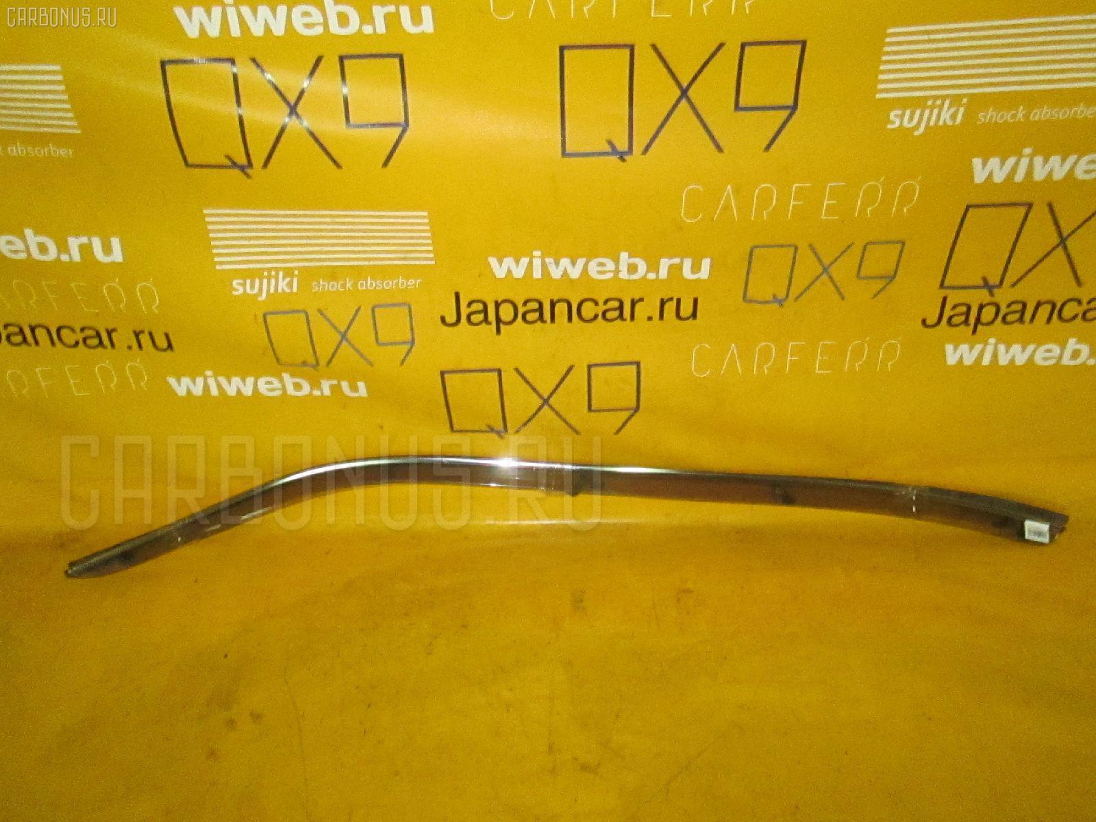 Ветровик MITSUBISHI DIAMANTE F31A. Фото 5