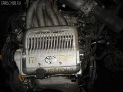 Двигатель TOYOTA WINDOM VCV10 3VZ-FE Фото 2