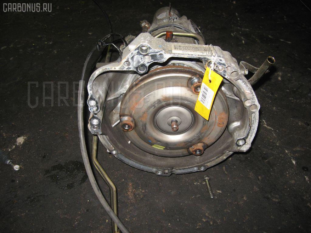 КПП автоматическая Daihatsu Terios kid J131G EF-DEM Фото 1
