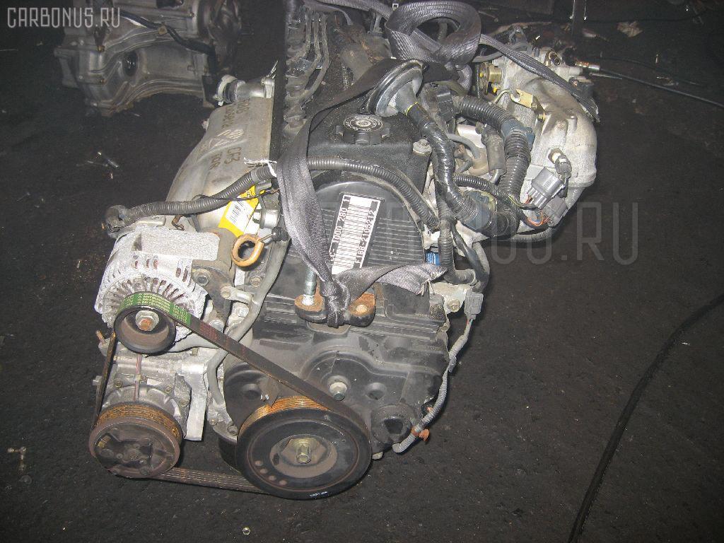 Двигатель HONDA TORNEO CF3 F18B. Фото 1