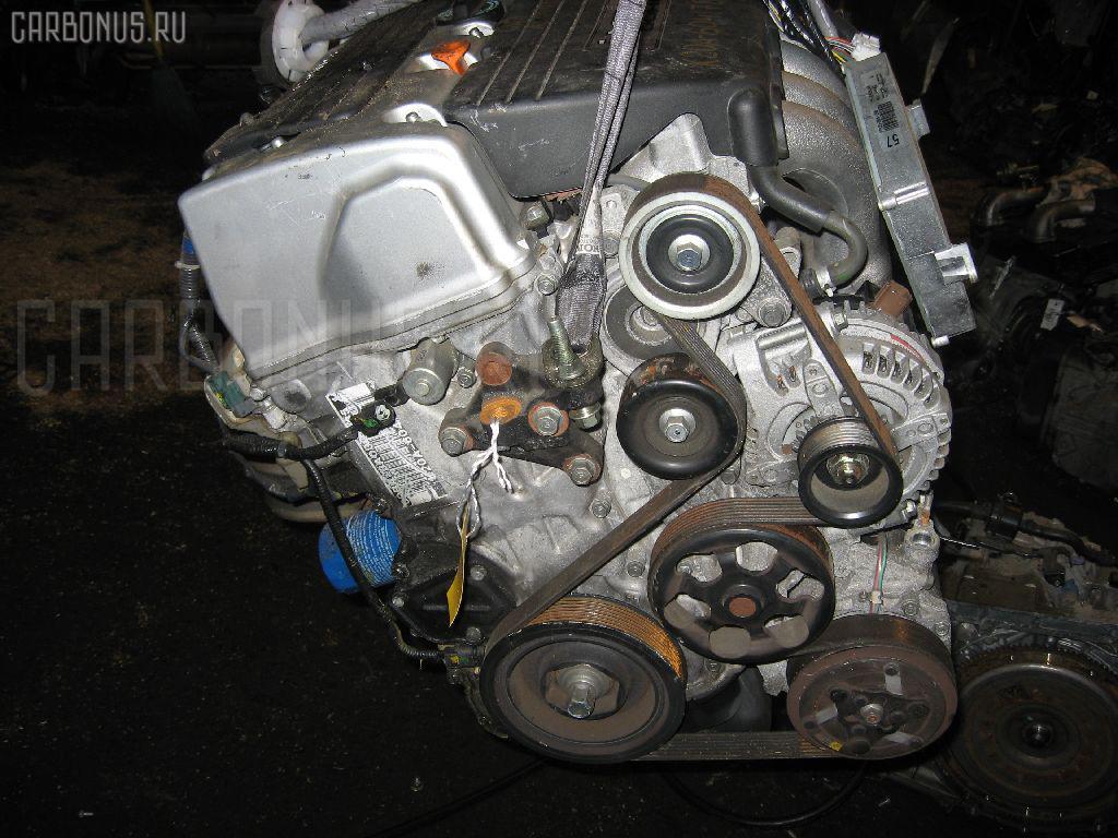 Двигатель Honda Accord CL7 K20A Фото 1