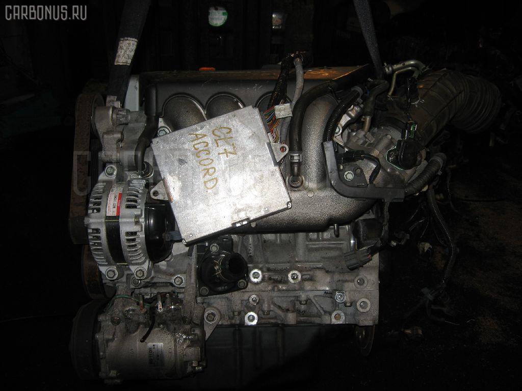 Двигатель HONDA ACCORD CL7 K20A Фото 2