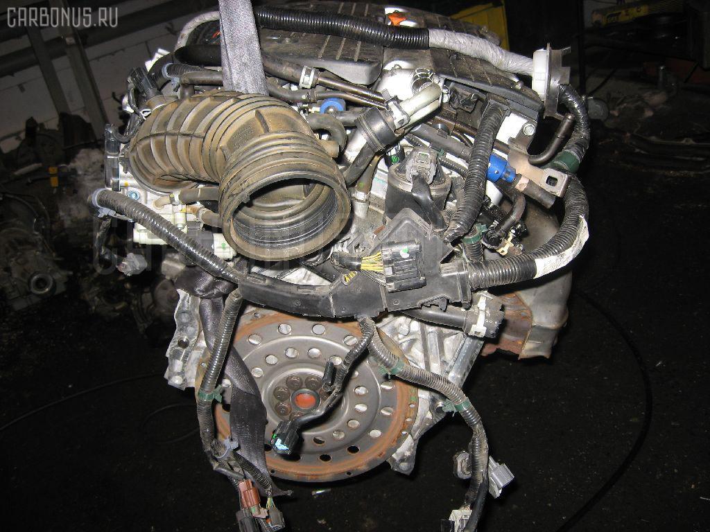 Двигатель HONDA ACCORD CL7 K20A Фото 3