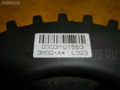 Шкив MAZDA MPV LW3W L3-DE Фото 2
