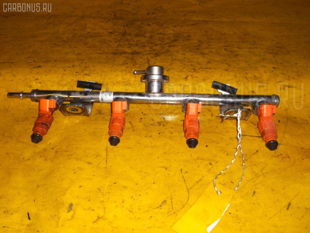Форсунка инжекторная MAZDA MPV LW3W L3-DE Фото 2