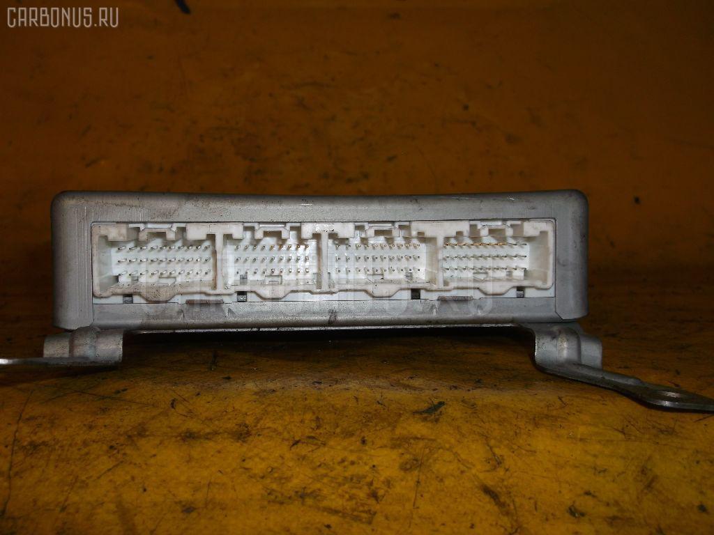 Блок EFI MAZDA MPV LW3W L3-DE Фото 3