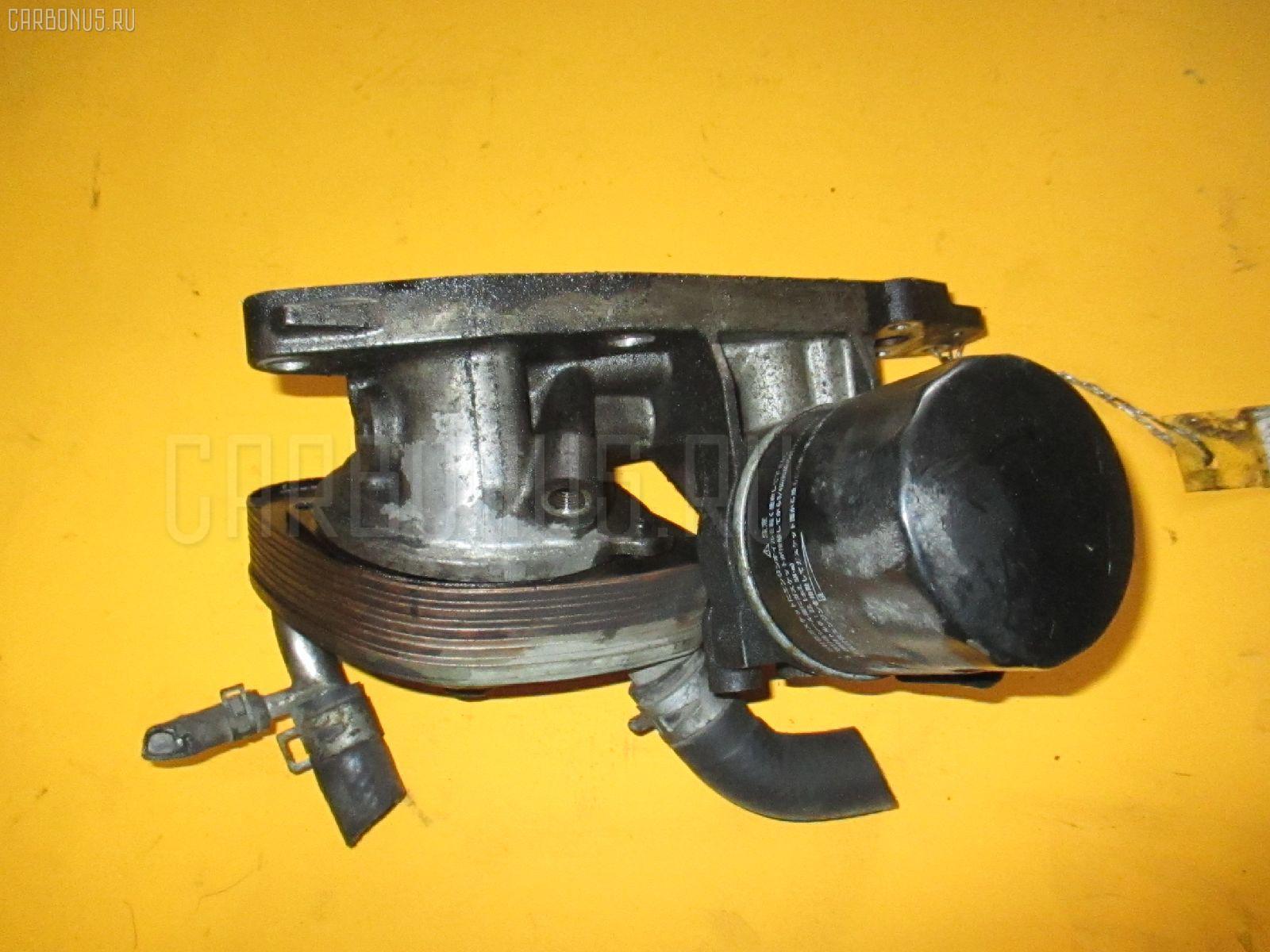 Радиатор масла ДВС MAZDA BONGO SKF2V RF-T Фото 2