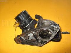 Радиатор масла ДВС на Mazda Bongo SKF2V RF-T