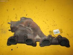 Коллектор выхлопной Mazda Bongo SKF2V RF-T Фото 1