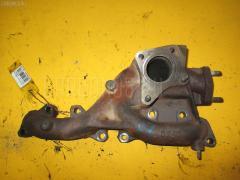 Коллектор выхлопной Mazda Bongo SKF2V RF-T Фото 2