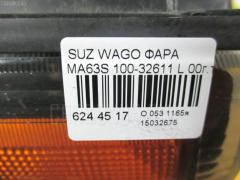 Фара Suzuki Wagon r plus MA63S Фото 3