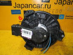 Мотор печки TOYOTA VITZ SCP90 Фото 1