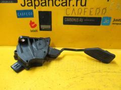 Педаль подачи топлива TOYOTA BELTA KSP92 1KR-FE Фото 1